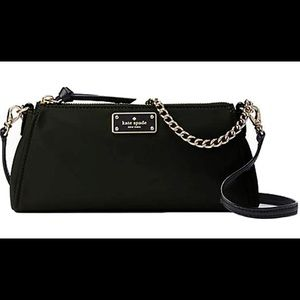 Kate Spade New York Wilson Road Jane Black, Small